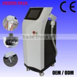 Diode Hair Removal Laser Laser Diode Price Facial Hair Removal Blue Diode Laser Arm / Chest Hair Removal