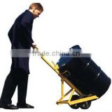 Easy Operation <b>Hand</b> <b>drum</b> pallet <b>truck</b>-2in1