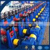 Solar mounting bracket roll forming machine/Solar Energy Bracket Rack Cold Roll Forming Machine