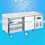 Floor standing Freezers And Refrigerators(ZQR-1200D)
