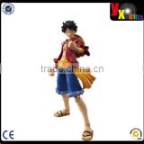 One Piece: Monkey D Luffy /Trafalgar Law/Sabo Variable Action Hero Figure
