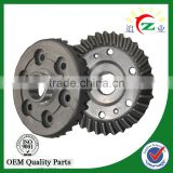 Chinese hot sales steel spiral bevel gear planetary for differential