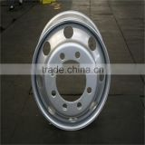 Good price 22 inch steel wheel rim
