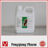 Ivermectin 0.08% oral solution
