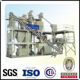Animal feed pellet making machine / poultry chicken livestock feed pellet production plant