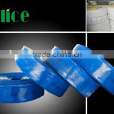 pvc plastic flexible lay flat water delivery hose pipe