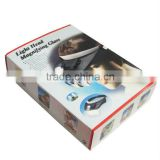 Light Head Magnifying Glass / Head LED light Magnifying Glass / skin analyzer