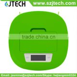 Top rated Robot Vacuum Cleaner JT-RV03A