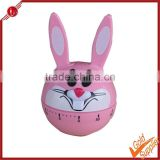 Rabbit type timer rotary switch manual timer hager timer switch