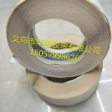 Flexible metal corner tape