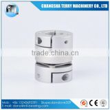 10*10MM Multi-disc Flexible Shaft Coupling