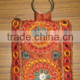 Mobile Zipper, Mobile Covers, Handcraft Mobile Cover