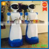 Beauty Smart Equipment Humanoid Robot For Home Factory Price