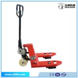 China factory mini type 2.5T Hand pallet truck