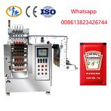 multi lanes ketchup sauce sachet packaging machine,multi-lane shampoo sachet packing machine