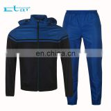 Cool Cheap Tracksuits Mens Custom Design Sports Track Suit