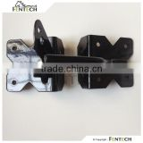 Made in China Fentech Cattle Stainless Steel Best Price Butterfly Latch