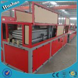 best Hexagon anode tube track pultrusion machine for sheet pipe tube rod profiles