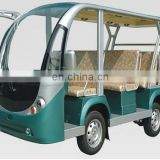 11 seat sightseeing cart