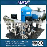 Intelligent vfd Constant Pressure Water Supply System for Henan Building                                                                         Quality Choice