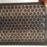 air purify frame PP honeycomb core