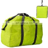 Foldable Lightweight Large Capacity Storage Luggage Bags for Travel Waterproof