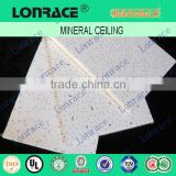 factory direct mineral fiber acoustical suspended ceiling tiles board