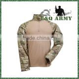 Military Style Shirts Men Rapid Assault Shirts