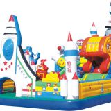Inflatable Carnival Games/playground equipment