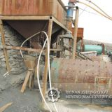 Excellent quality cement clinker ball mill
