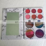 Multifunctional Eyeshadow Shimmer Matte Eye shadow 10colors eyeshadow Pallete