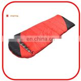 Alibaba wholesale organic cotton sleeping bag