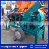Amazing <b>Performance</b> Diesel <b>Engine</b> Wood Chipping Machine with Best Price for sale