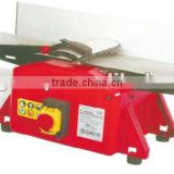 Light Duty Wood Planer/Jointer With Auto Dust Collection BM10506