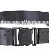 Military Men Belt Tactical Nylon silk quality super soft Canvas Outside Army Trouser Buckle Strap