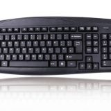 HK2026 Wired Standard Keyboard