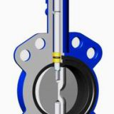 Butterfly Valves Pinless Shaft Wafer / Lug type