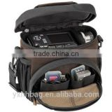 Single strap <b>video</b> <b>camera</b> <b>bag</b>