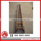 Firefighting Bamboo Horizontal Bar escape ladders