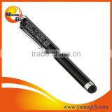 Custom Branded metal stylus pen for promotion