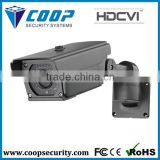 Made In China Safety Device HD Full Network CVI CCTV Camera 720P Bullet Waterproof Outdoor 2.8-12mm Zoom Lens HD CVI Camera