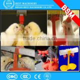Widely used animal husbandry equipment chicken feeders and drinkers, animal feed pan for broiler