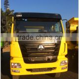 New HOWO King of mining dump truck