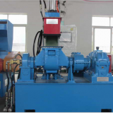 high quality Colorful masterbatch making machine with extruder