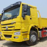 SINOTRUK HOWO 4*2 TRACTOR TRUCK LOADING 30 TONS CAPACITY