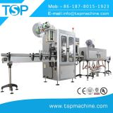 New High Speed Automatic PET Bottle Shrink Sleeve Labeling Machine