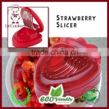 Strawberry Slicer Fruit Slicer As seen on TV