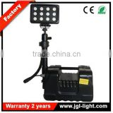 rechargeable led scene light 36w waterproof ip65 outdoor lighting
