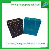 Bespoke Fashion Handbags Carrier Paper Shopping Bag