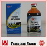Iron dextran Injectable Solution